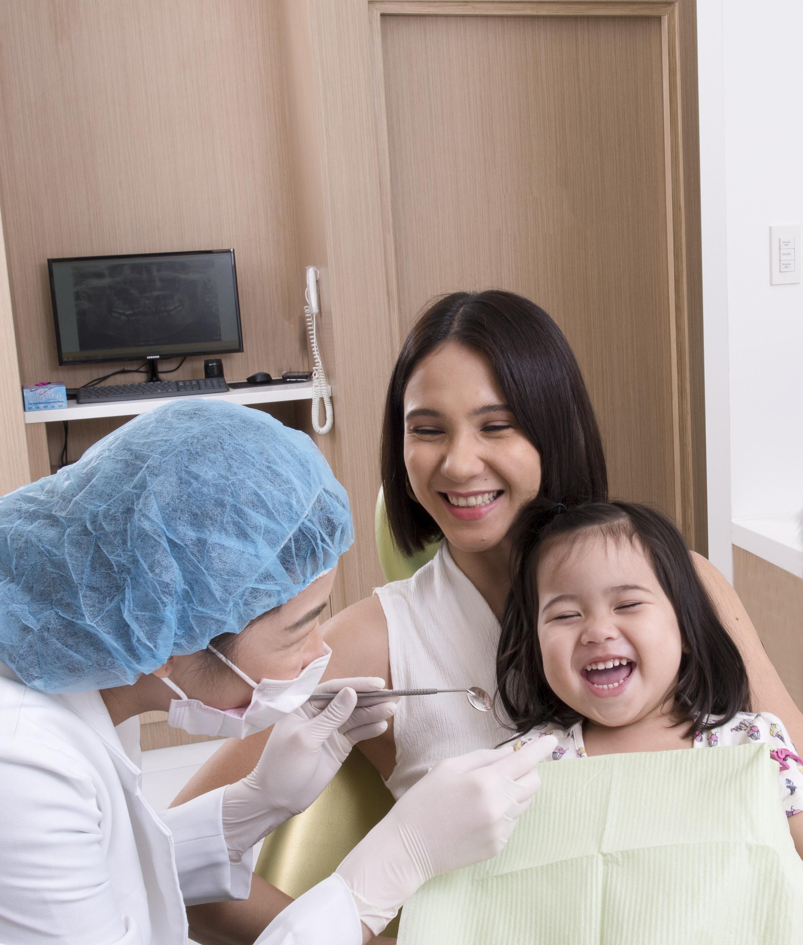 pediatric dentistry novodental sample