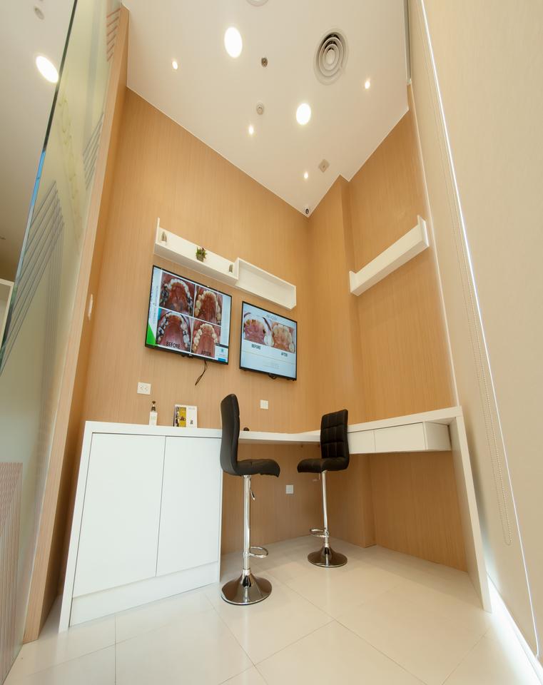 Novodental Consultation room