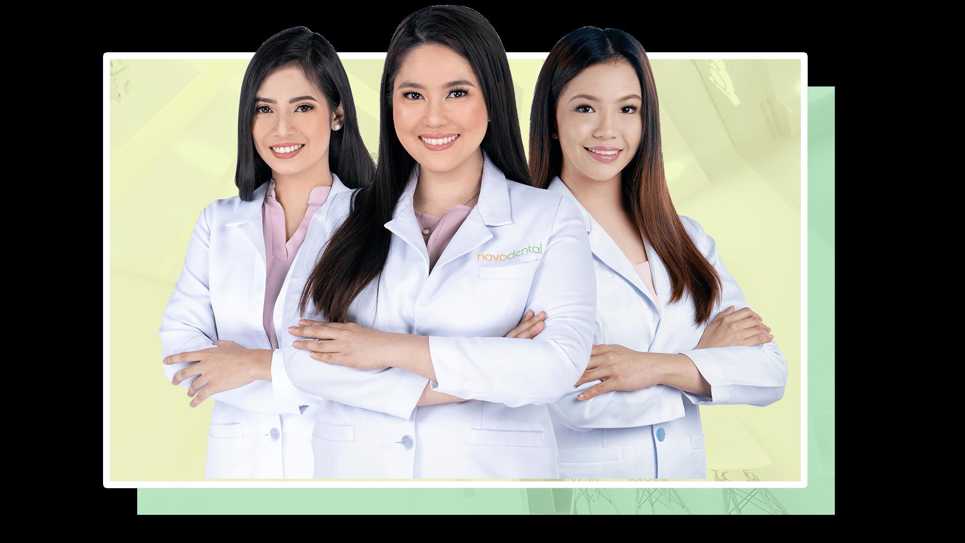 Novodental dentists